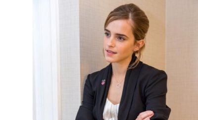 Emma Watson blamiert sich mit Tattoo-Fail!