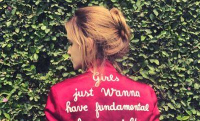 Emma Watson steht offen zu ihrer neuen Liebe!