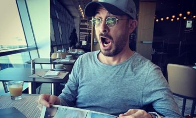 Jennifer Lawrence: Selbst Darren Aronofsky war geschockt!
