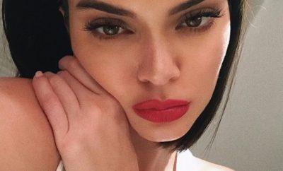 Kendall Jenner: Heißes Nacktbild wird von Fake-Vorwürfen überschattet!