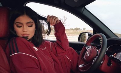 Kylie Jenner: Fans geschockt! Wurde sie geschlagen?