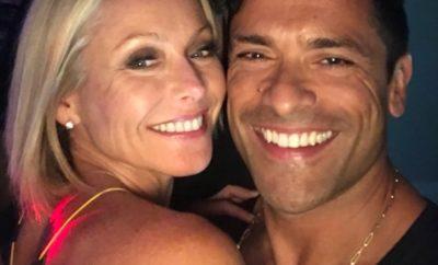 Riverdale-Star Mark Consuelos verteidigt Ehefrau nach Bodyshaming!