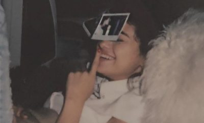 Selena Gomez sägt für Jennifer Aniston ihre Freundin ab!