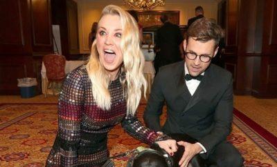 Big Bang Theory: Kaley Cuoco nach intimer Enthüllung schockiert!