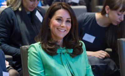 Kate Middleton: Die Geburt ihres Babys steht kurz bevor!