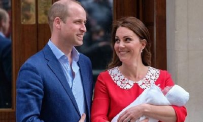 Kate Middleton: Gruseliger Horror-Vergleich im Netz!