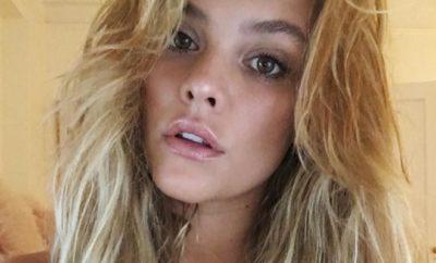 Leonardo DiCaprio-Ex Nina Agdal nackt auf Instagram!
