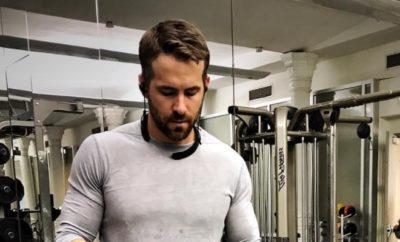 Ryan Reynolds nimmt peinliche Penis-Panne mit Humor!