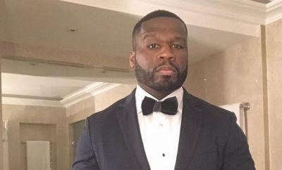 50 Cent: Racheporno-Klage von Teairra Mari!