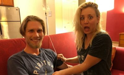 Big Bang Theory-Star Kaley Cuoco: Schock-Bild tritt Shitstorm los!