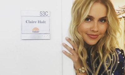 Claire Holt wagt radikale Veränderung!