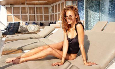 GNTM: Elena Carriere gibt nach Mager-Schock Entwarnung!