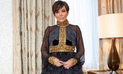 Kris Jenner: Spott und Hohn für Outfit-Fail!