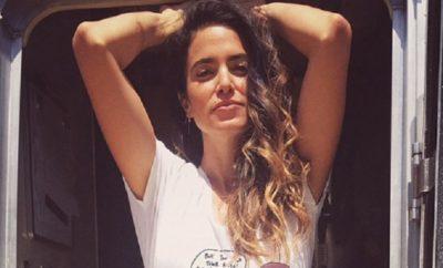 Nikki Reed: Ian Somerhalder postet Nacktbild!
