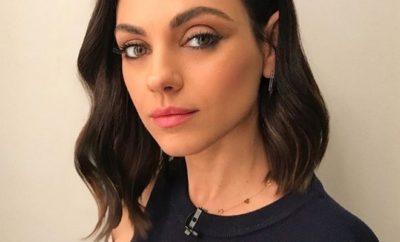 Outlander: Mila Kunis schwärmt von sexy Oben Ohne-Auftritt von Sam Heughan!