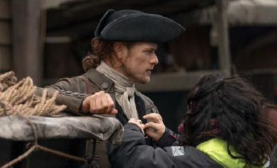 Outlander: Sam Heughan gibt Entwarnung!