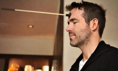 Ryan Reynolds: Schockierende Begegnung im Flugzeug!