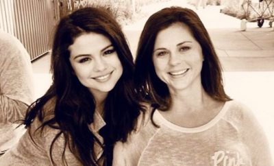 Selena Gomez: Mutter Mandy Teefey teilt schockierende Story!