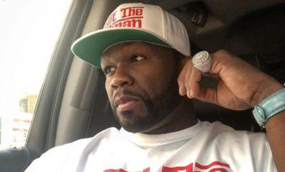 50 Cent: Erfolg bei Racheporno-Klage!