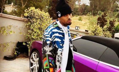 Chris Brown: Neue Liebe trotz Freundschaft mit Rihanna!