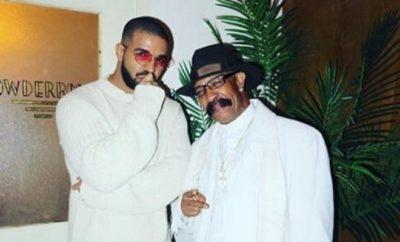 Drake: Vater gibt umstrittenes Schock-Statement ab!