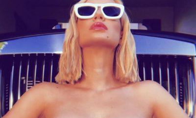 Iggy Azelea nackt auf Instagram!