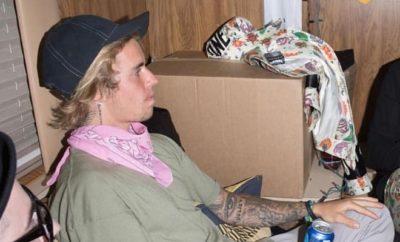Justin Bieber schockiert Fans mit Instagram-Bild!