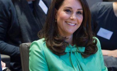 Kate Middleton: Pikante Netflix-Panne zeigt sie in sexy Dessous!