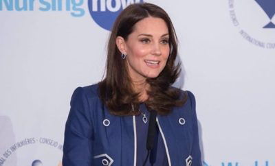 Kate Middleton floh vor Prinz William nach Irland!