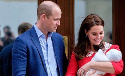 Kate Middleton und Prinz William lassen sich von Morddrohung nicht einschüchtern!