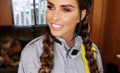 Katie Price schockiert Fans mit Instagram-Video!