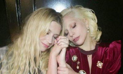 Kesha behauptet Dr. Luke habe auch Katy Perry vergewaltigt!