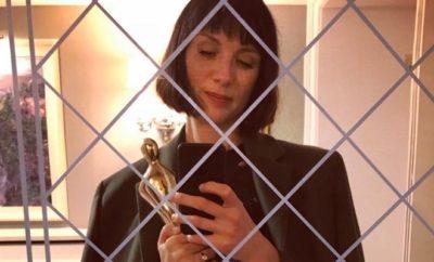 Outlander: Caitriona Balfe spricht über ihr Liebesleben!