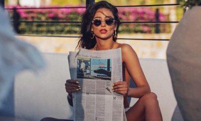 Pretty Little Liars-Star Shay Mitchell stiftet mit Nacktbild Verwirrung!