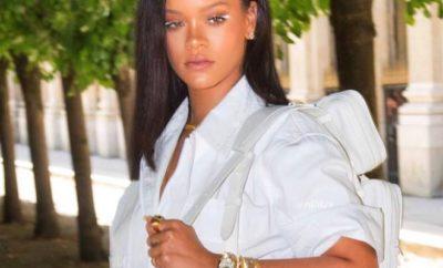 Rihanna: Heißer Flirt mit dem Ex von Kendall Jenner!