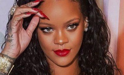 Rihanna als notorische Diebin entlarvt!