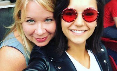 Vampire Diaries: Julie Plec klärt bitteren Scherz auf!