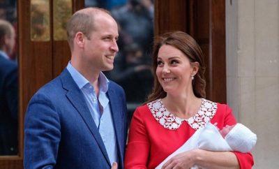 Kate Middleton: Überraschende Enthüllung nach der Geburt von Prinz Louis!