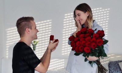 Bibis Beauty Palace ist endlich verlobt!