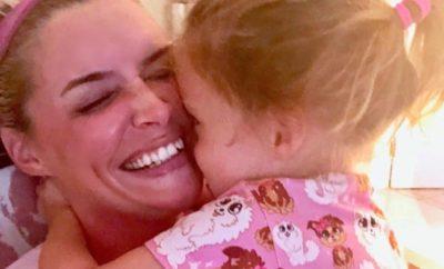 Daniela Katzenberger lenkt nach Zoff mit Mama Iris Klein ein!