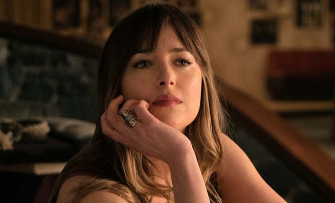 Dakota Johnson Tötet Fifty Shades Of Grey Film Sex