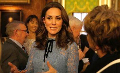 Kate Middleton: Diese Absage trifft sie besonders hart!
