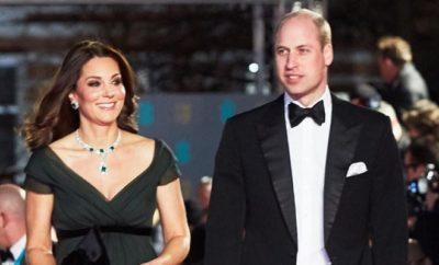 Kate Middleton: Peinlicher Moment überschattet Jubiläumsfeier!