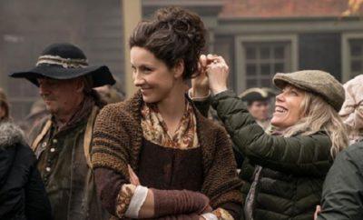 Outlander: Caitriona Balfe schockiert Outlander-Fans mit zynischem Tweet!