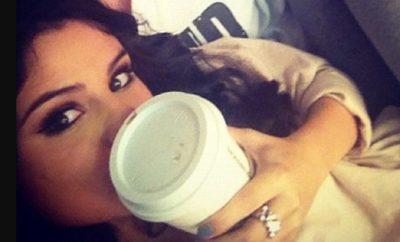 Selena Gomez: Peinlich! Stiefvater wird mit heißem Bodyguard verwechselt!