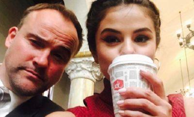 Selena Gomez: Serien-Vater David DeLuise wurde Opfer von Nackt-Leak!