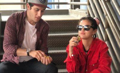 Selena Gomez ignoriert Schock-Verlobung von Justin Bieber!