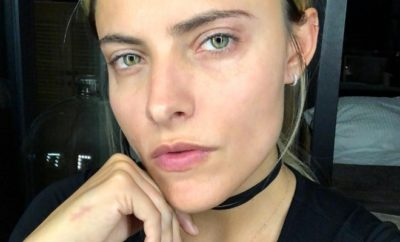 Sophia Thomalla: Schlagerstar Helene Fischer kann aufatmen!