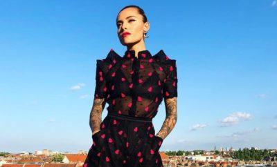 Sophia Thomalla: Photoshop-Kritik auf Instagram!