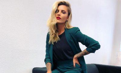 Sophia Thomalla: TV-Moderator Elton spottet über Liebesleben!